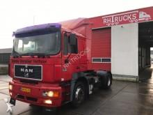 MAN 19-403 tractor unit