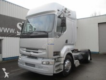 Renault Premium 400 , Airco, Manual ZF Gearbox, Euro 2 tractor unit