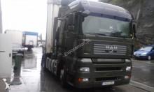 cabeza tractora MAN TGS 18.440 L