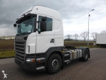 Scania G440 HIGHLINE MANUAL tractor unit