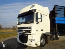 trattore DAF XF105.460 SSC / 6x2 / Manual / Euro 5