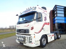 cabeza tractora Volvo FH16.540 6x2 / Globetrotter XL / Super Condition