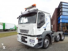 Iveco Stralis 420 6x2 / Manual / 500.000 KM tractor unit