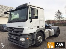 Mercedes Actros 1844 LS 4x2 Retarder 2011 EURO 5 tractor unit
