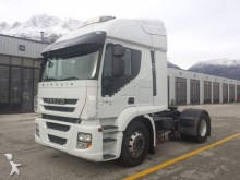Iveco Stralis AT450 ZF manual tractor unit