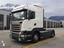 Scania R 440 EEV - Steamline tractor unit
