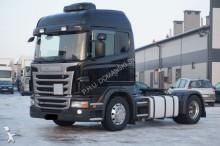 Scania G 420 / PEŁNY ADR / E 5 / HIGHLINE / OPTICRUISE tractor unit