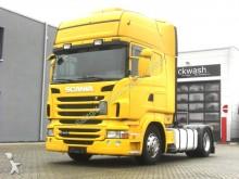 Scania R 440 / 2 Tanks / Standklima/ Automatik tractor unit