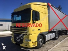 tractor DAF XF105 FT 460