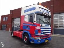 Scania 164- 480 manuel retarder tractor unit