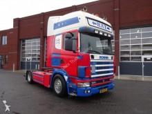 Scania 164-480 manual Retarder tractor unit