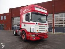 Scania R164 480 topl manuel retarder tractor unit