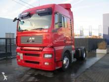 MAN TGA 18.430 XLX BLS + HYDR. tractor unit