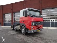 cabeza tractora Volvo FH 12 380 6x2 voorloopas