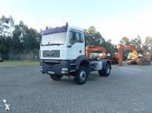 MAN 18.410 tractor unit