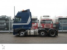 tracteur Volvo FH 480 6X2 GLOBETROTTER XL