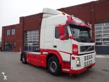 Volvo FM 380 euro 5 Globetrotter tractor unit