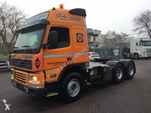 Volvo FM 12 420 6x4 manual hydraulic tractor unit