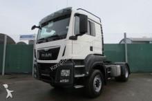 cabeza tractora MAN TGS 18.480 4x4H BLS - Hydrodrive - Kipphydraulik