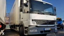 Mercedes Atego 1318 tractor unit