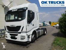 tracteur Iveco Stralis AS440S46TP (Euro6 Intarder Klima Navi)