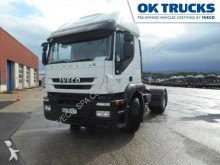 trattore Iveco Stralis AT440S42TPE (Euro5 Klima Luftfed. ZV)