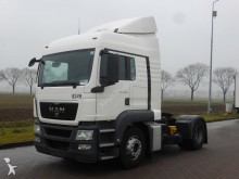 MAN TGS 18.400 MANUAL GEARBOX tractor unit