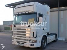 cabeza tractora Scania R164LA4X2NA580