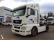 tracteur MAN TGX 18.440 XL