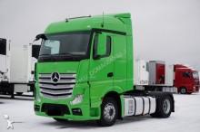 Mercedes ACTROS / 1845 / MP 4 / E 6 / ADR tractor unit