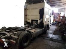 DAF XF95 380 tractor unit