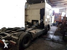 tractor DAF XF95 380