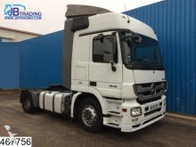 Mercedes Actros 1836 EURO 5, Airco, Automatic 12 power sh tractor unit