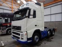 Volvo FH GLOBETROTTER XL 480 EURO 5, 6 X 2 TRACTOR UNIT - 2007 - KP07 tractor unit
