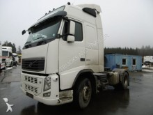 Volvo FH500-GLOBE-KIPPHYDRAULIK-ORG KM tractor unit