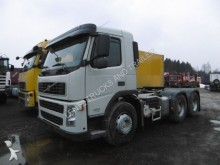 Volvo FM480-MANUAL-VOITH-KIPPHYDRAUL tractor unit