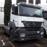 Mercedes 1843 tractor unit
