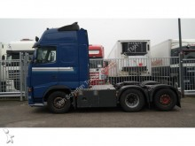 Volvo FH 480 6X2 MANUAL GEARBOX PTO GLOBETROTTER XL tractor unit