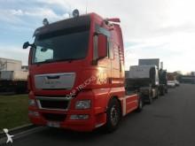trattore MAN TGX 18.540