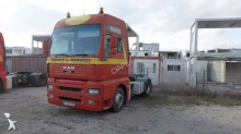 MAN FLS 18.413 tractor unit