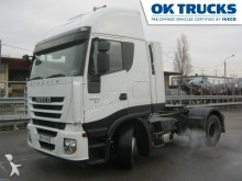 trattore Iveco Stralis AS440S46TPE (Euro5 Klima Luftfed. ZV)