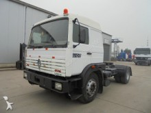 cabeza tractora Renault Manager G 300 (SUSPENSION LAMES)