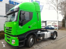 Iveco STRALIS AS440S45 DEALER tractor unit