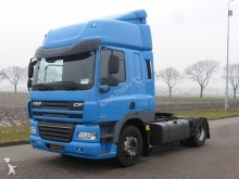 DAF CF 85.360 EURO 5 SPACE CAB tractor unit