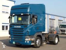 Scania R480 *Euro 5*Retarder*Kupplung*Kühlbox*T tractor unit