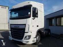 DAF XF 460 FT 460 FT SC tractor unit