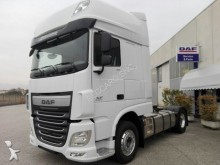 DAF XF 510 FT SSC 510 FT SSC tractor unit
