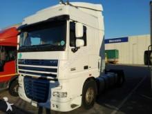 DAF XF 105 EURO 5 FT 105.460 SC EEV tractor unit