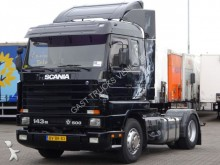 tracteur Scania 143 V8 500 STREAMLINE ONLY 827TKM!