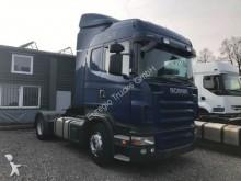Scania R480 Euro 5 Retarder tractor unit